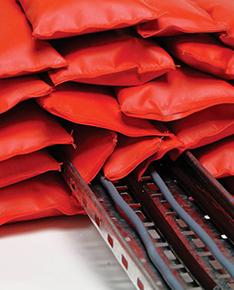 almohadillas-intumescente